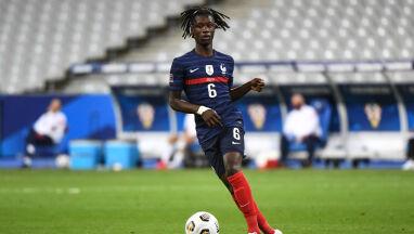 Nastolatek zagrał dla Francji. Najmłodszy debiutant od ponad 100 lat