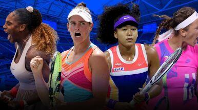 Półfinały kobiet i finał debla mężczyzn. Plan transmisji 11. dnia US Open