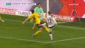 Paderborn zmarnowało świetną okazję w 2. połowie starcia z BVB