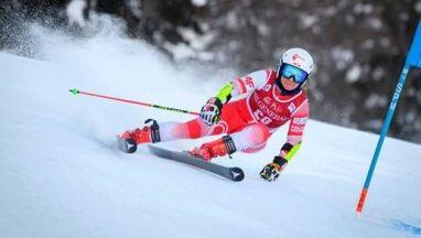Wszystkie konkurencje mistrzostw świata w narciarstwie alpejskim na żywo w Eurosporcie