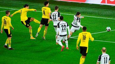 Szalony mecz Borussii w Pucharze Niemiec. Z rozgrywkami sensacyjnie żegna się Bayer