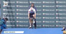 Rocznica. Campenaerts wygrał ostatni etap Tirreno-Adriatico 2019, Roglić cały wyścig