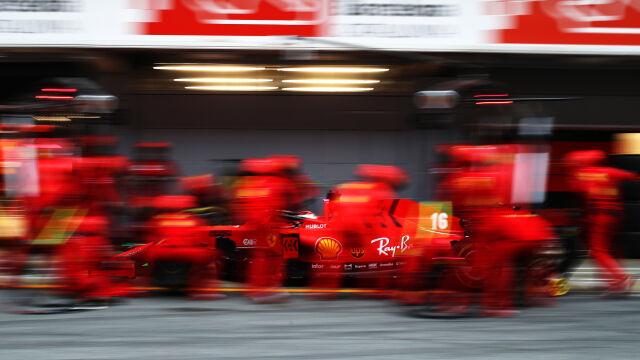 Zespoły Formuły 1 oferują technologiczną pomoc w walce z koronawirusem