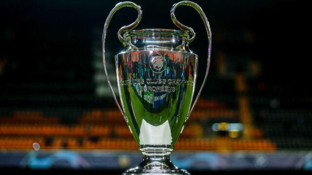 Siedem scenariuszy UEFA na dokończenie europejskich pucharów