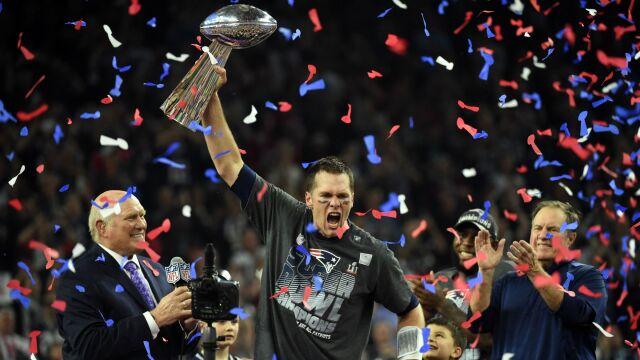 Koniec epoki w NFL. Brady po 20 latach opuszcza Patriots