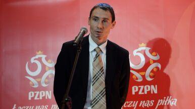 Sekretarz PZPN wątpi w mecze towarzyskie i Euro 2020 w terminie