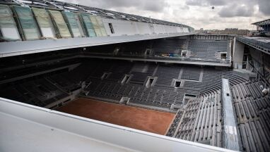Tenis też pokonany przez koronawirusa. French Open dopiero jesienią