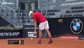 Hurkacz przegrał ze Schwartzmanem w 3. rundzie turnieju ATP w Rzymie