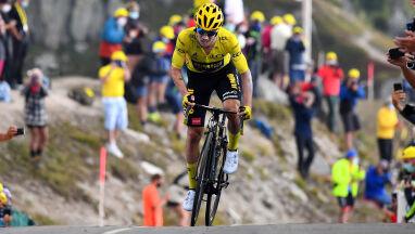 Zdominowali Tour de France. Niezmiennie korzystają z