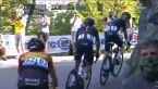 Mocne tempo Kwiatkowskiego na najtrudniejszym podjeździe 18. etapu Tour de France