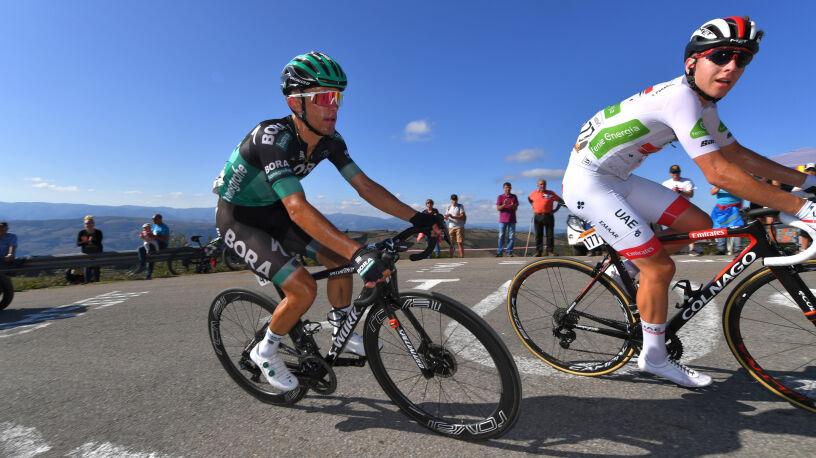 Rafał Majka może zmienić drużynę. Wesprze triumfatora Tour de France?