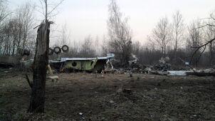 Śledztwo ws. katastrofy smoleńskiej przedłużono o pół roku