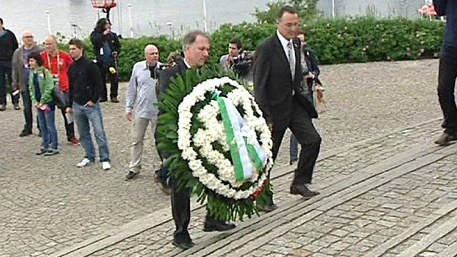 """Niemcy na Westerplatte. """"To nasz obowiązek"""""""