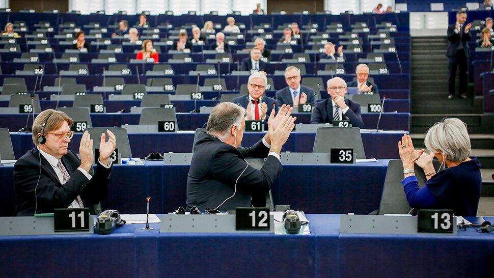 Po brexicie Parlament Europejski ma się zmniejszyć, ale Polska powinna zyskać