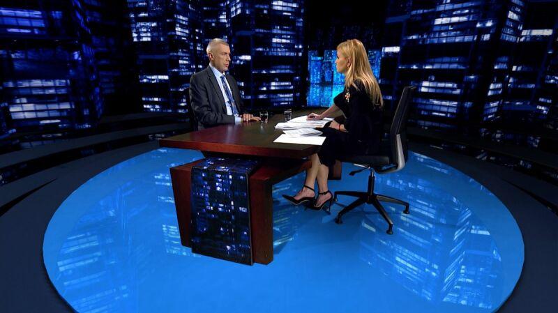 Giertych: wiceminister Zieliński popełnił wykroczenie, a być może nawet przestępstwo