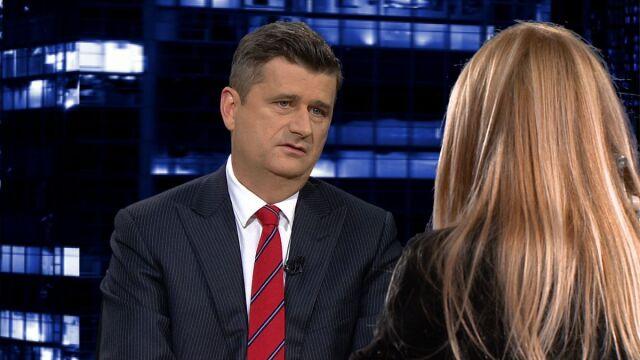 """Tusk i Kaczyński na linii z Cameronem. """"Żałosne skomlenie. Kompromitacja"""""""