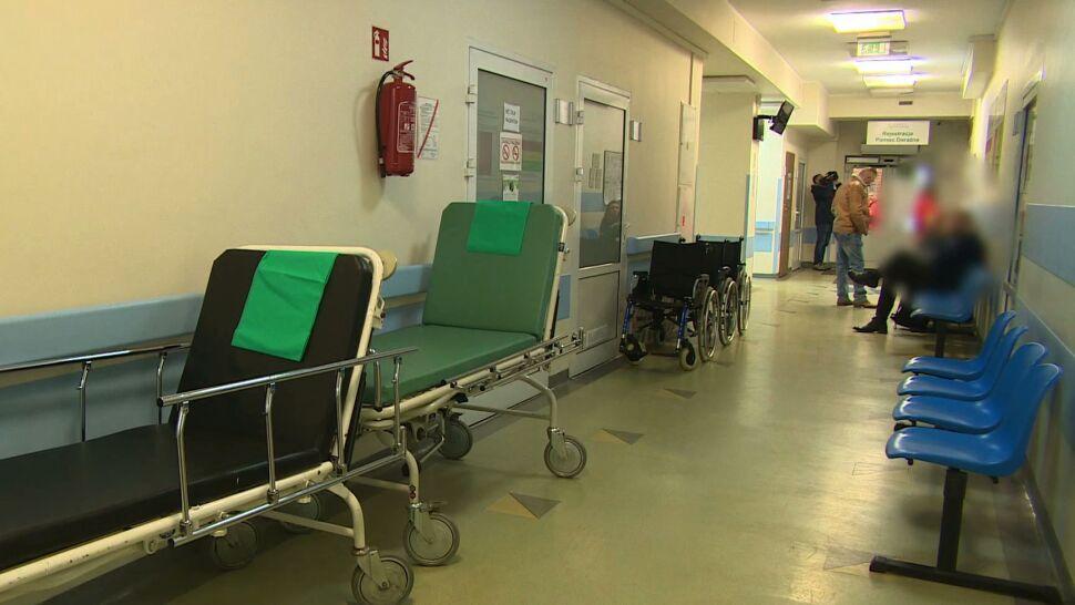 Nieprawidłowości w szpitalach. NFZ nałożył kary