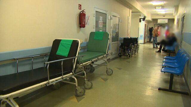 Wyniki kontroli NFZ w śląskich szpitalach