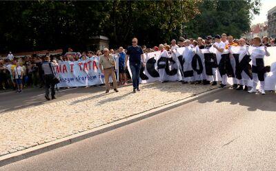 Artur Kosicki zapowiada złożenie zawiadomienia do prokuratury w sprawie prezydenta Białegostoku