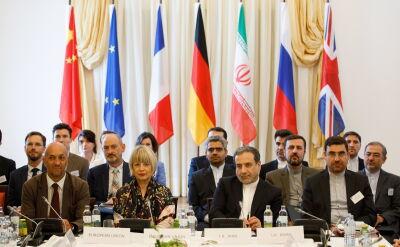 Bez porozumienia ws. umowy nuklearnej z Iranem po spotkaniu w Wiedniu