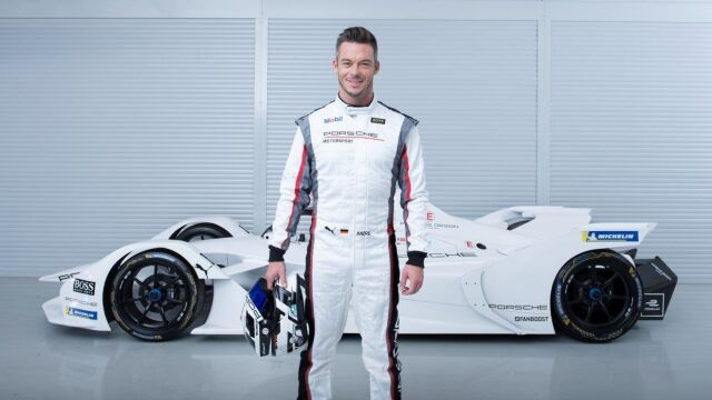 Lotterer opuszcza mistrzowską ekipę. Przesiądzie się do Porsche