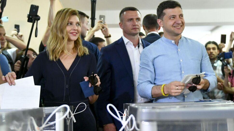 """""""Partia neofitów wygrała"""". Zachodnie media komentują wyniki wyborów na Ukrainie"""
