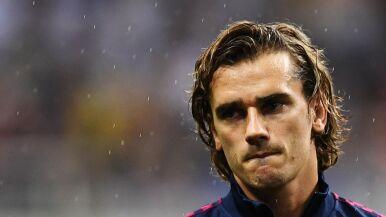 Śmieszna kara dla Barcy za transfer Antoine'a Griezmanna