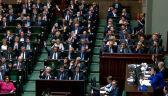 Sejm udzielił wotum zaufania