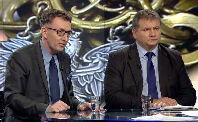 Żurek: Minister Jaki kłamie. Prokuratura powinna się tym zająć