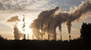 Polska emituje dwa razy mniej CO2 niż Niemcy, ale gospodarkę ma siedem razy mniejszą