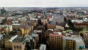 Większość Łotyszy nie chce euro. Rząd chce od 1 stycznia