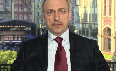 Zdrojewski o słabych wynikach PO: Trzeba się walić we własną pierś