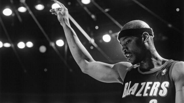 Nie żyje dwukrotny finalista NBA. Clifford Robinson miał 53 lata