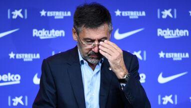 Barcagate. Media: prezydent Barcelony oskarżony