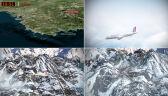 Katastrofa Airbusa A320 w Alpach