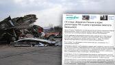Rosja: piloci tupolewa odpowiadają za katastrofę, kontrolerzy ze Smoleńska niewinni
