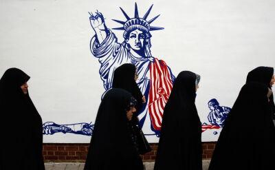 """40 lat od """"kryzysu zakładników"""" w Teheranie"""