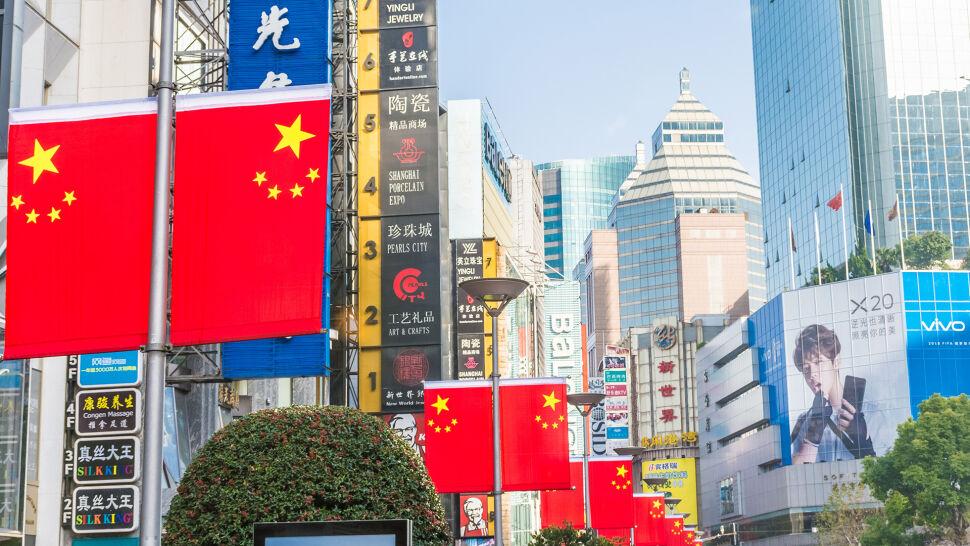 """""""New York Times"""": naukowcy z USA mogą przekazywać dane do Chin"""