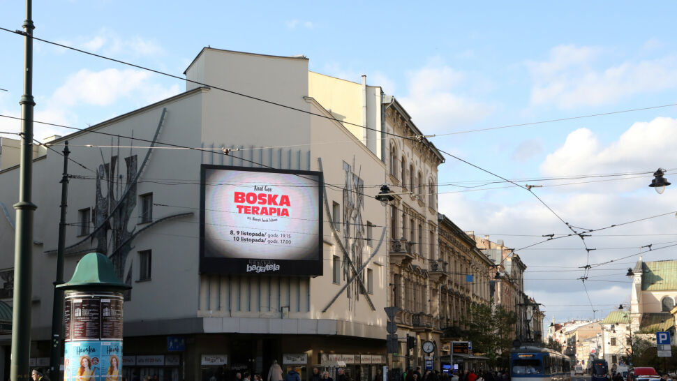 Kobiety oskarżają dyrektora Teatru Bagatela o mobbing i molestowanie. Schoen: idę na urlop