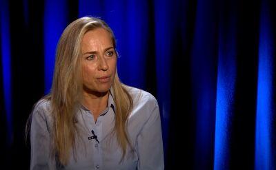 Alina Kamińska: Moment zamykania drzwi w gabinecie był porażający. Bałyśmy się
