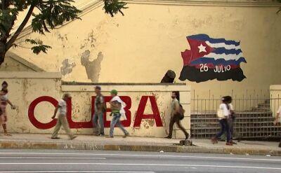 Brazylia po raz pierwszy nie potępiła embarga USA przeciw Kubie