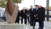Duda w Berlinie 30 lat po upadku muru