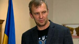 Zatrzymany w Polsce Ukrainiec wrócił do kraju.