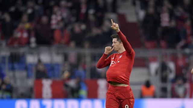 Wymowna radość Lewandowskiego. Szykują się wielkie zmiany w życiu piłkarza