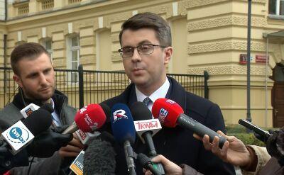 Rzecznik rządu: zaprzysiężenie nowych ministrów jest możliwe w przyszłym tygodniu