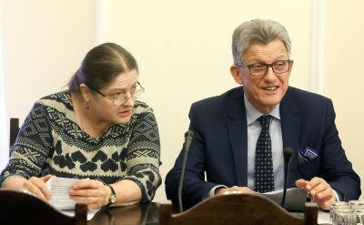 Kosiniak-Kamysz: kandydaci PiS do TK to ustawka dla prezydenta
