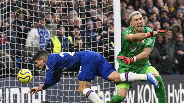 Młodzież Chelsea znów zaszalała. Szósta ligowa wygrana z rzędu