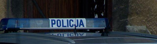 Korupcja w drogówce, 80 zarzutów dla sześciu policjantów.