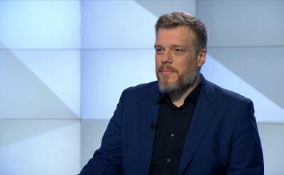 Zandberg: lewica wystawi własnego kandydata na prezydenta