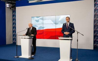 Kto w nowym rządzie premiera Mateusza Morawieckiego?